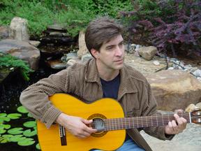 Randy Guitar